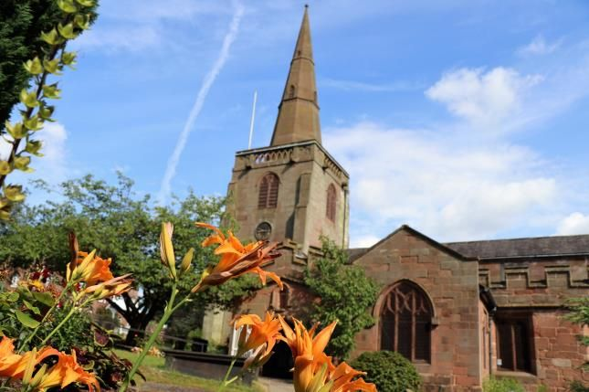 Thumbnail Property for sale in Vicarage Gardens, 100A Childwall Abbey Road, Liverpool, Merseyside