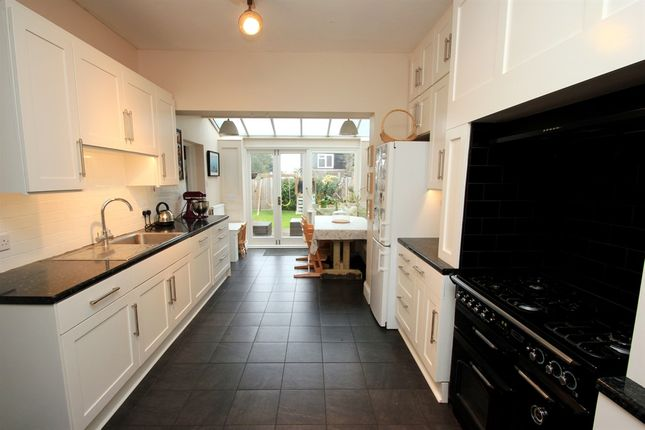 Thumbnail Detached house for sale in Church Hill, Rowhedge, Colchester