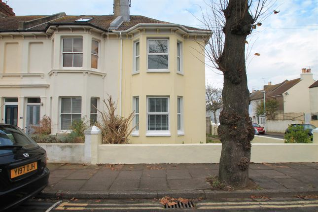 Thumbnail Property to rent in Sussex Road, Broadwater, Worthing