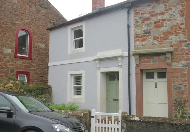 Thumbnail Terraced house for sale in Whitecroft, Gosforth, Seascale