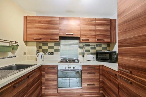 1 bed flat to rent in Ketley House, Garratt Lane, London