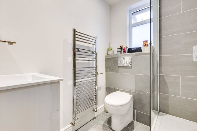 Bathroom of Earlsmead Road, London NW10