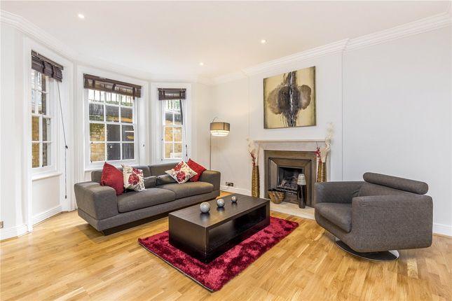 Thumbnail Flat for sale in Bullingham Mansions, Pitt Street, London