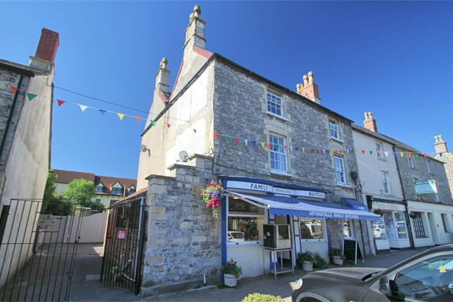 Thumbnail Flat to rent in 44 High Street, Chipping Sodbury, South Gloucestershire