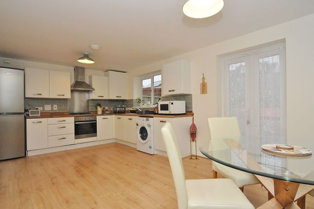 Kitchen/Diner of Harlyn Drive, Plymouth PL2