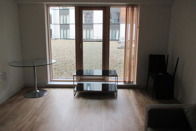 Thumbnail Flat to rent in St. Johns Gardens, Bury