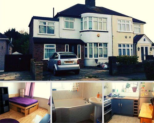 Room to rent in Heather Drive, Romford, Essex RM1