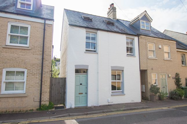 4 bed link-detached house for sale in Westfield Lane, Cambridge