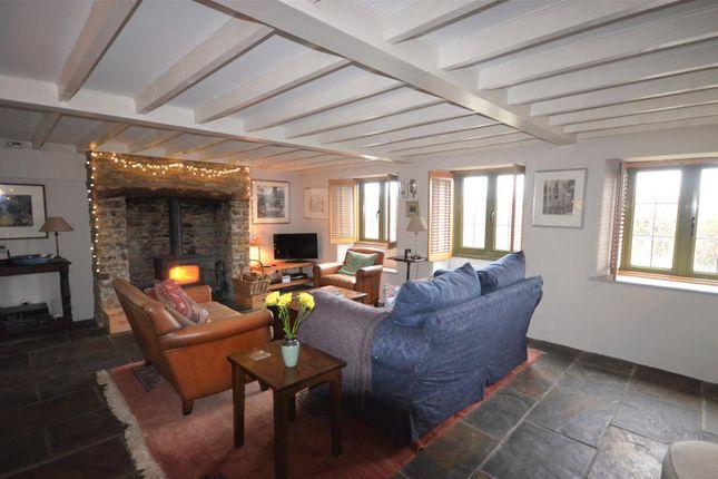 Sitting Room of Wood Lane, Stalbridge, Sturminster Newton DT10