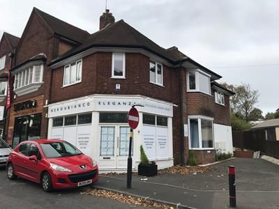 Thumbnail Retail premises to let in 2 Beeches Walk, Sutton Coldfield