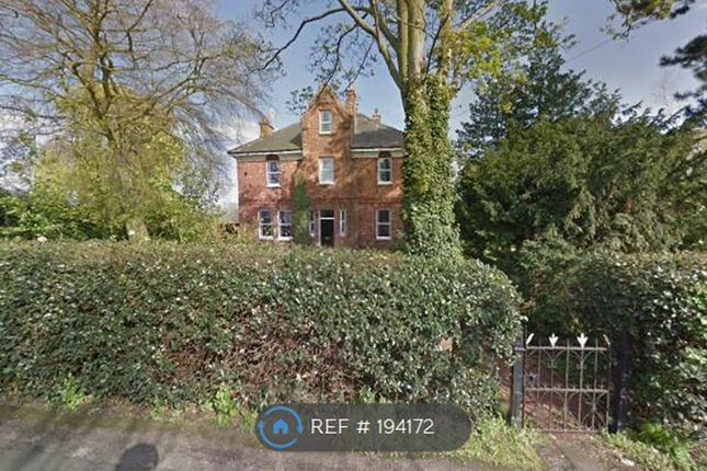 Thumbnail Detached house to rent in Main Street, Torksey, Lincoln