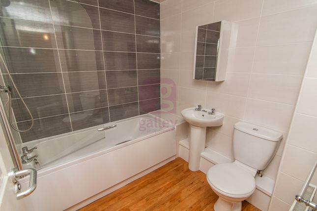 1 bed flat to rent in Chapman House, Thorne Road, Doncaster DN1