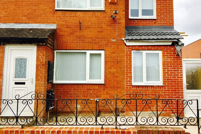 Thumbnail Property to rent in Webb Street, Liverpool
