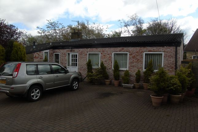 Thumbnail Bungalow to rent in Streetgate, Sunniside, Newcastle Upon Tyne
