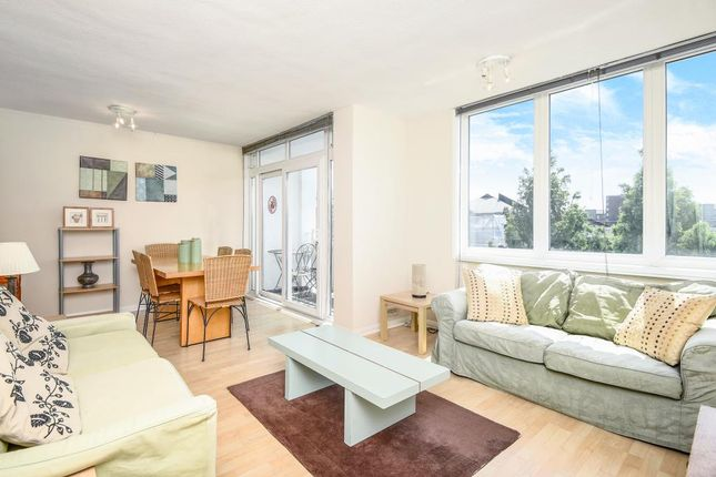 Thumbnail Flat for sale in Ivy Lodge, Notting Hill