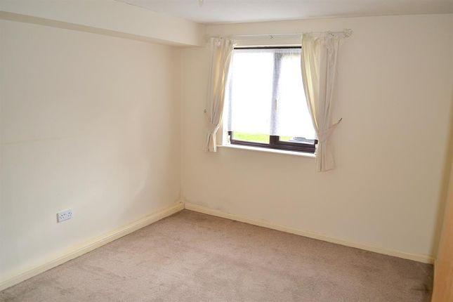 Bedroom of Bloomsbury Way, Lichfield WS14