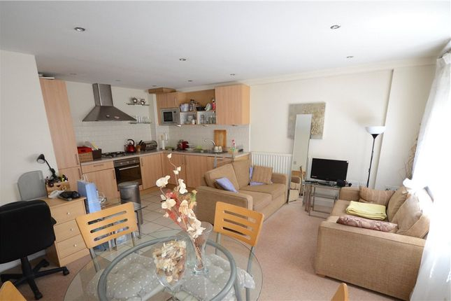 1 bed flat for sale in The Picture House, Cheapside, Reading