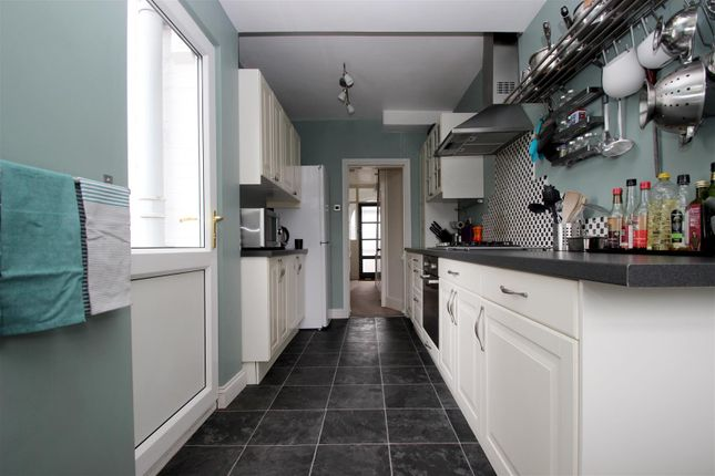 Kitchen of Lindley Road, Stoke, Coventry CV3