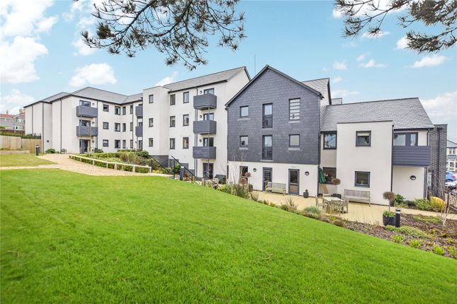 Thumbnail Flat for sale in Bramble Hill, Bude