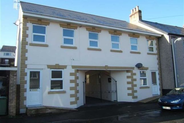 Thumbnail Flat to rent in Wesleyan Court, Griffthstown, Pontypool