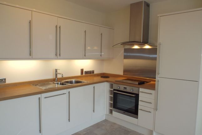 Thumbnail Flat to rent in Chapel Lane, Chippenham