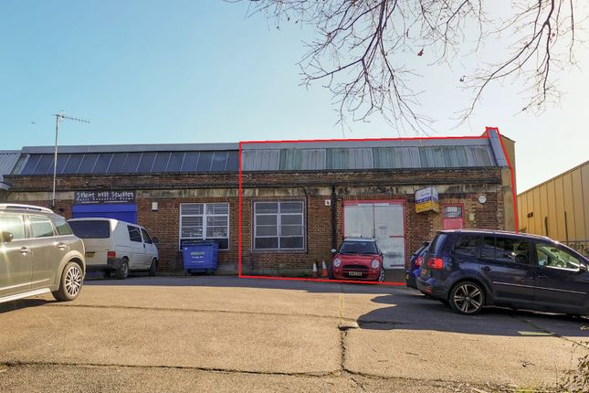 Thumbnail Industrial to let in Units A & H, Perram Works, Merrow Lane, Guildford