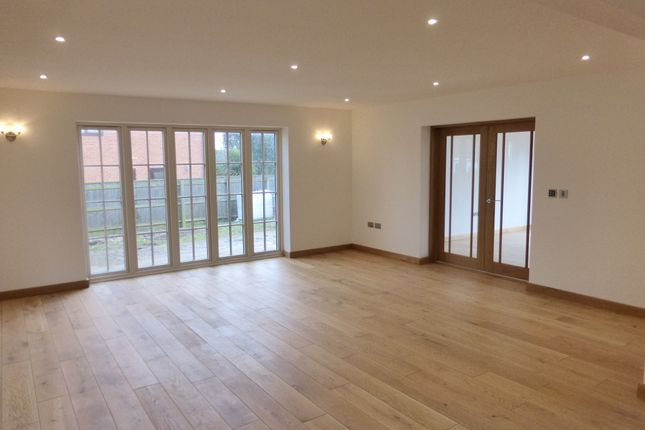 4 bedroom detached house for sale in Main Road, Church End, Parson Drove, Wisbech