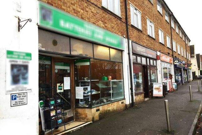 Retail premises for sale in Eastleigh SO50, UK
