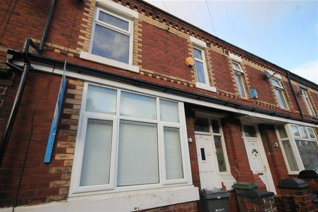 Terraced house for sale in Brightman Street, Manchester