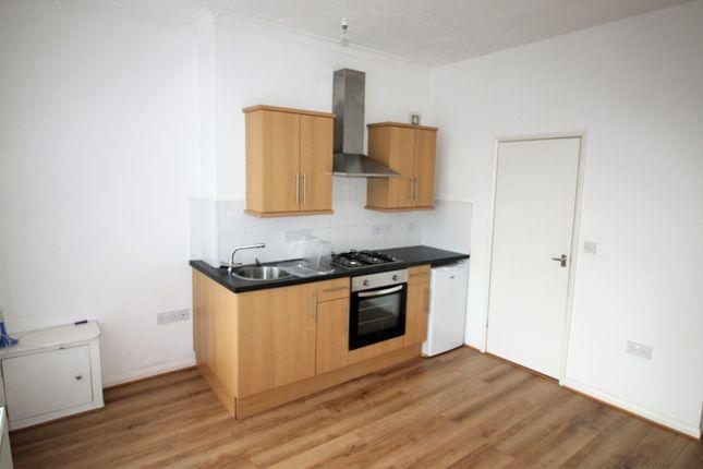 Kitchen of Buckingham Road, Tuebrook, Liverpool L13