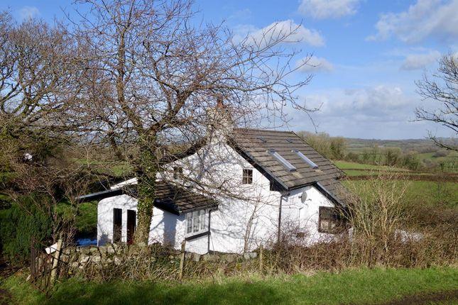 Thumbnail Detached house for sale in Mynyddcerrig, Llanelli