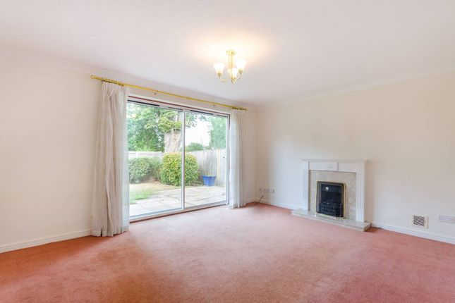 Thumbnail Detached house for sale in York Road, Cheam, Surrey, Sutton