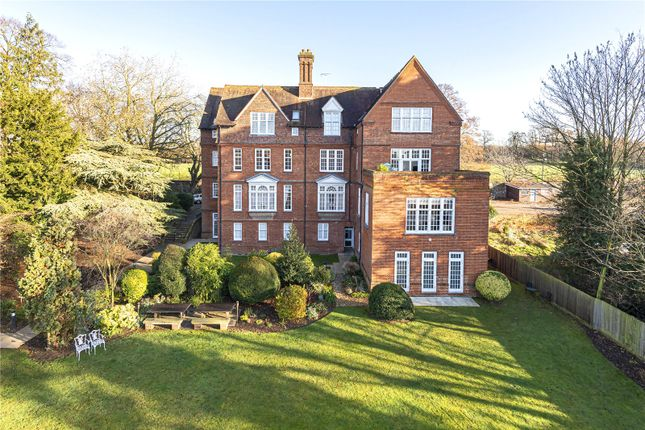 Thumbnail Flat for sale in St. James Court, Bury St. Edmunds, Suffolk