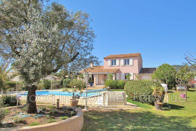 Villa for sale in Vidauban, Var, Provence-Alpes-Côte D'azur