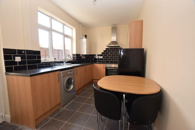 Room to rent in Pybus Street, Derby DE22