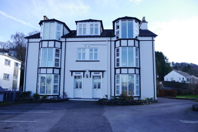 Thumbnail Flat to rent in 3 Green Bank Chase, Bowness-On-Windermere