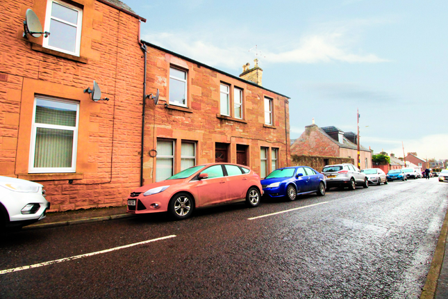 Thumbnail Terraced house for sale in Jessie Street, Blairgowrie And Rattray, Perth And Kinross, Perthshire