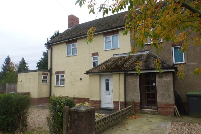 Thumbnail Semi-detached house for sale in East View, Walcott, Lincoln