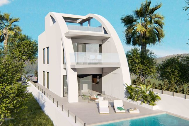 Thumbnail Apartment for sale in Rojales, Alicante, Valencia