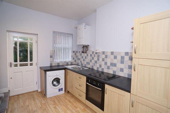 Kitchen of Exley Avenue, Lower Walkley, Sheffield S6