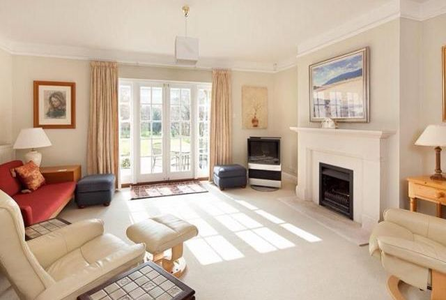 Thumbnail Detached house to rent in Summertown, North Oxford