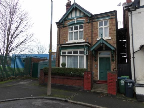 Thumbnail Property for sale in Forster Street, Smethwick, West Midlands