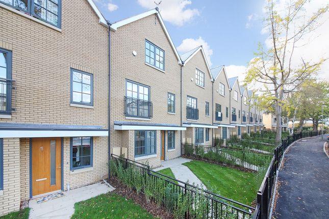 Thumbnail 4 bed terraced house for sale in Plot 23, Lawrie Park Place, Sydenham, London