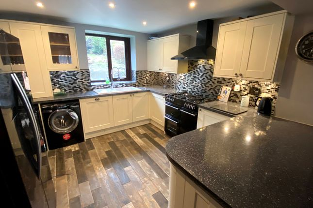 Thumbnail End terrace house to rent in Bolgoed Road, Pontarddulais, Swansea