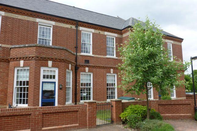 Thumbnail Terraced house to rent in Watertower Way, Basingstoke