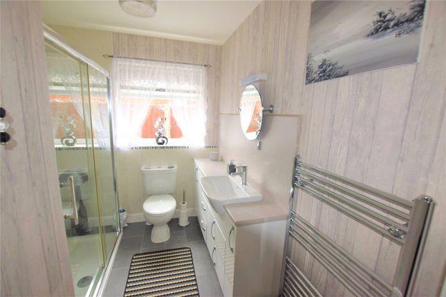 Family Bathroom of Mel Marshall Way, Wrangle, Boston, Lincolnshire PE22