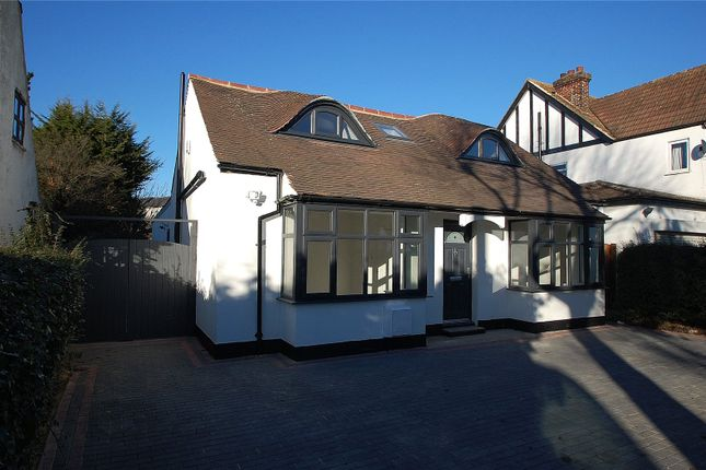 Thumbnail Detached house for sale in Ardleigh Green Road, Hornchurch