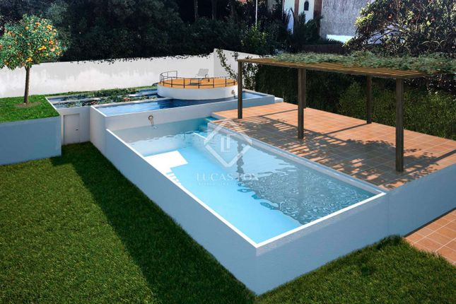 Thumbnail Villa for sale in Spain, Barcelona North Coast (Maresme), Argentona, Mrs6547