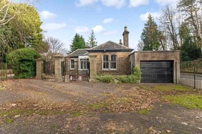 Thumbnail Bungalow for sale in Grange Road, Monifieth, Dundee, Angus