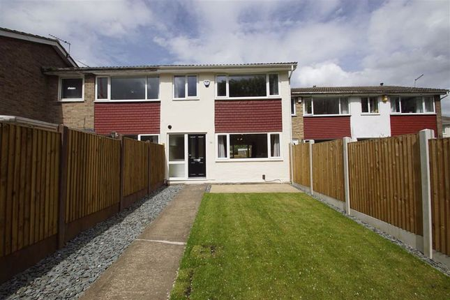 3 bed terraced house to rent in Gibson Drive, Leeds LS15